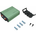 DCDC-08 Spanningsomvormer (24V => 12V)