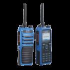 PD715EX UHF DMR ATEX 400-470MHz 1800mAh IP67 (ZONDER OPLADER)