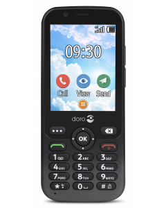 7010 - 4G Telefoon (Graphite)