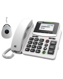 3220XLR GEZONDHEIDSZORG IP-TELEFOON