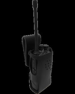 DT-3532 Lederen draagtas voor TC446S