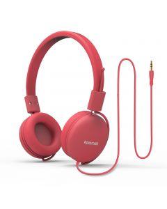Soul Stereo Koptelefoon / Headset voor Kinderen en Tieners (Roze)