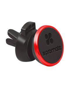 VentGrip Magnetische Autohouder voor het Ventilatievak (Rood)