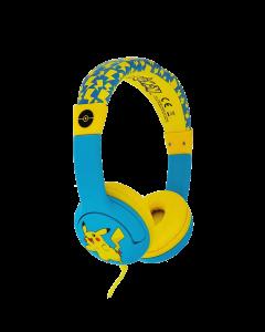 Pokemon Pikachu Junior Headset