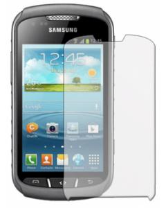 Glazen Screenprotector voor Samsung Galaxy Xcover 2
