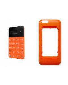CardPhone case oranje voor iPhone 6/6S