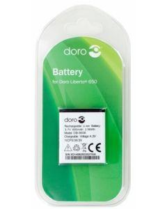 Batterij voor Liberto 650