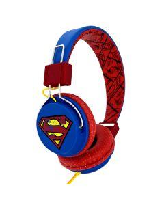 Vintage Superman Teen Koptelefoon