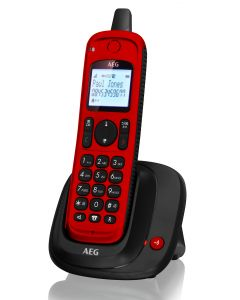 Thor 15 Outdoor DECT