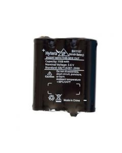 BH1107 Ni-Mh Batterij voor TF415 / TF515 / TF615