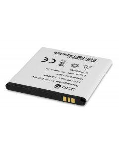 Batterij voor Liberto 820