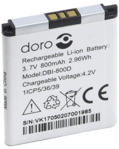 Batterij voor Secure 580