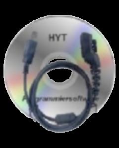BC00005 programmeersoftware KIT VOOR RD96x / 98x