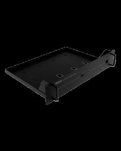 BRK12 Installatie kit voor de voeding (zwart)