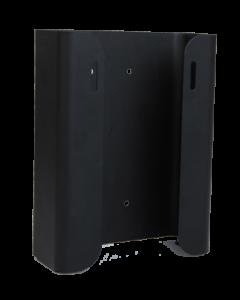 BRK18 Installatie beugel voor voeding (2U, zwart)