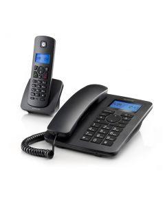 C4201 Combo Vaste Telefoon + DECT