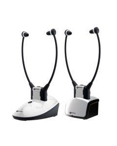 CL7350 TV Headset +125dB Optical DUOSET