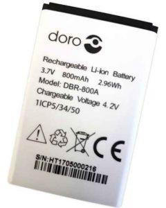 Batterij voor Doro 1361 / 2414 / 2424