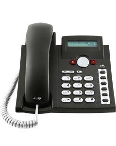 IP-810C      ENTRY LEVEL IP TELEPHONE - 4 SIP - 6