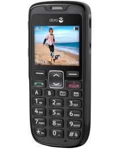 PhoneEasy 515 Zwart