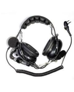 ECM13 ZWARE ruisonderdrukkende oorwarmer VOOR TC700 / TC446