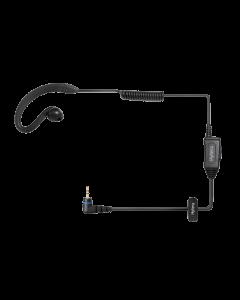 EHS16 C-vormige oortelefoon PD3-serie