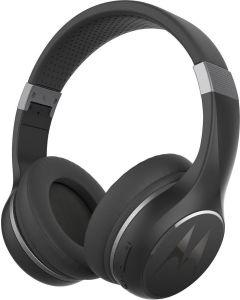 Escape 220 Draadloze Bluetooth Koptelefoon Zwart