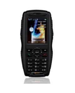 EXTREM-BL   BLACK RUGGED GSM + PMR-446