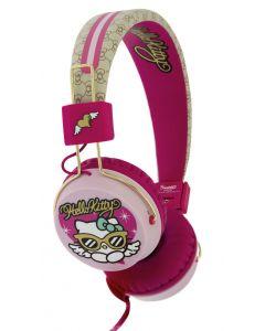 Hello Kitty Couture Teen Koptelefoon