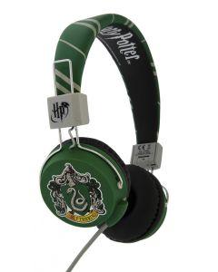 Harry Potter Slytherin Crest Teen Koptelefoon