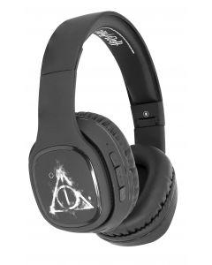 Harry Potter Deathly Hallows Bluetooth Koptelefoon