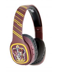 Harry Potter Gryffindor Crest Bluetooth Koptelefoon