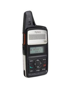 PD365Uia DMR portofoon 400-440MHz 2000mAh IP54