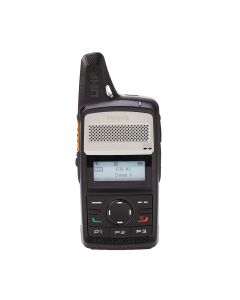 PD365 UHF 400-440Mhz