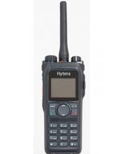 Hytera PD985 UHF portable dmr radio