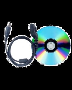 HT00068 Programmeersoftwarekit voor TC2110