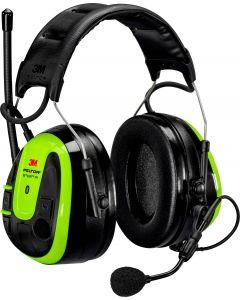 WS Bluetooth Communicatie Headset Alert XPI