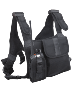 LCBN13 Universele nylon portofoontas - chest pack