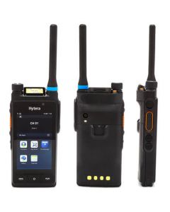 PDC760 LTE/DMR Multi-Mode Advanced Radio