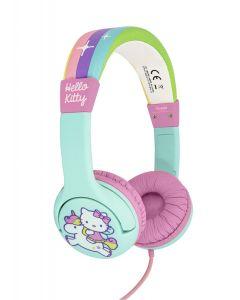 Hello Kitty Unicorn Junior Koptelefoon