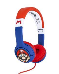 Super Mario Junior Koptelefoon