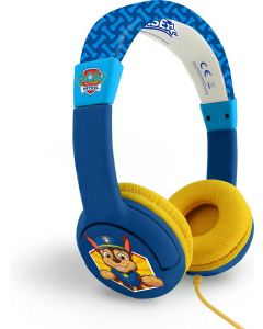 Paw Patrol - Chase Junior Headset