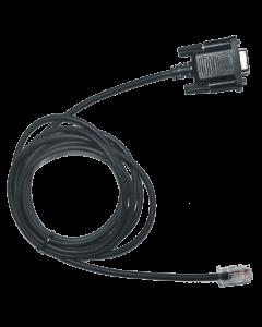 PC21 PROGRAMMEER KABEL KIT VOOR TR800/TM800/TM610