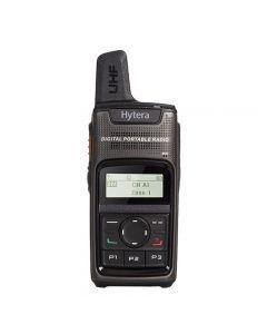 PD375 UHF DMR 400-450MHz 2000mAh IP54