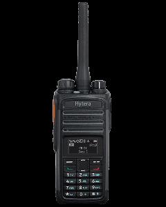 PD485V GPS DMR Portable 136-174Mhz 1500mAh (Zonder Oplader)
