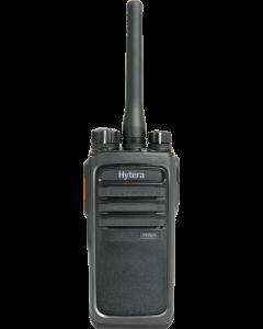 PD505 VHF DMR 136-174MHz 1500mAh IP54 (ZONDER OPLADER)