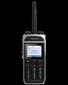 PD685 UHF 400-470Mhz (zonder oplader)