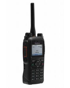 PT580H TETRA UHF 350-400MHz