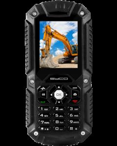 RP-201 Dual Sim Feature Phone 2G IP67
