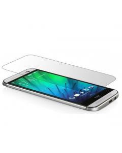 Glazen screenprotector voor HTC One M8